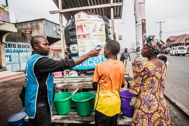 Ebola en RDC: voyage déconseillé