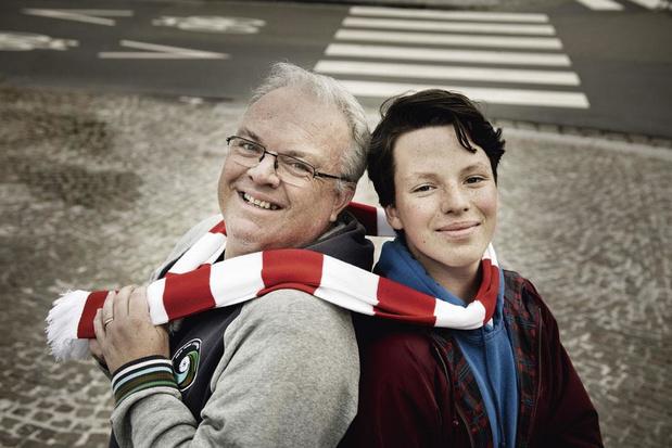 'Kortrijk herinnert mij aan mijn roots in Cardiff'