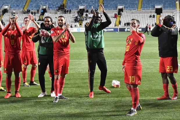 Van 'magisch' tot 'gemaakt voor Real': 5 voetbalgrootheden over Eden Hazard