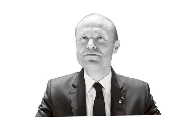 Joseph MuscatPremier van Malta