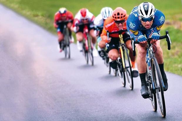 Portrait de Zdenek Stybar, l'un des favoris au Ronde