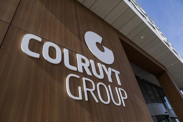 Colruyt investeert in Antwerpse databedrijf Daltix