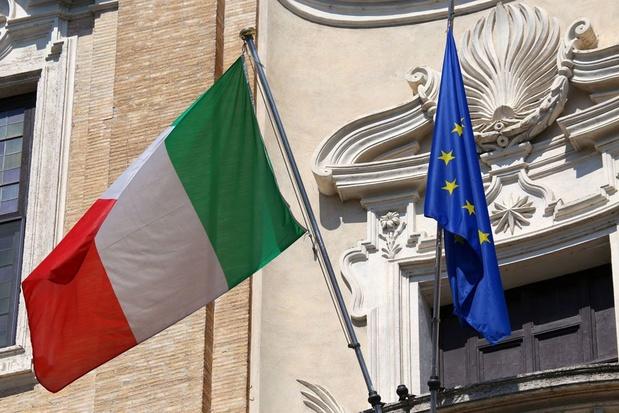 OESO bezorgd over Italiaanse economie