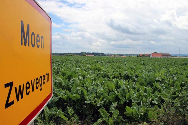 Negatief advies windmolens Moen, Sint-Denijs en Bossuit stapje dichterbij