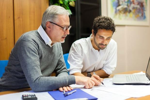 Een op vijf heeft het na lockdown moeilijker om op werkvloer face-to-face te communiceren (studie)