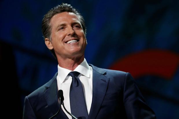 Californië pest Trump: nieuwe wet eist openbaarmaking belastingaangiften