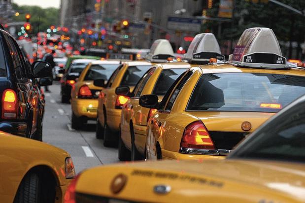 Les chauffeurs de taxi sont les plus mal lotis