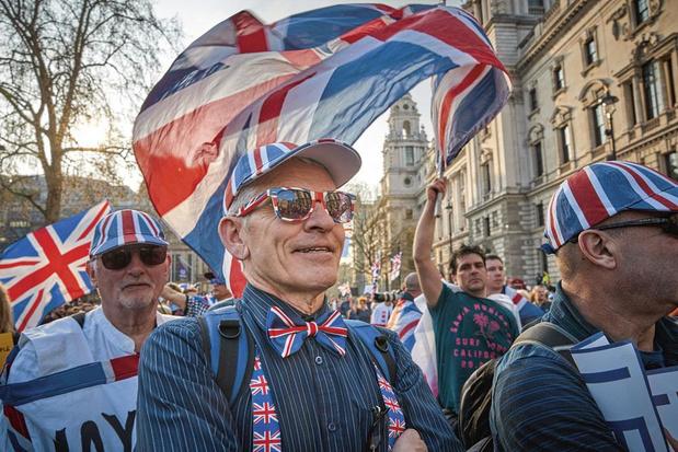 Libertariens, conservateurs ou centristes... Les économistes pro-Brexit, seuls contre tous