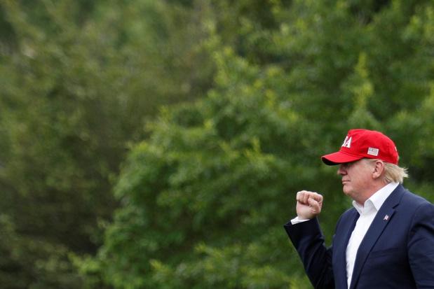 Trump: Milieumaatregels mogen jobs niet bedreigen