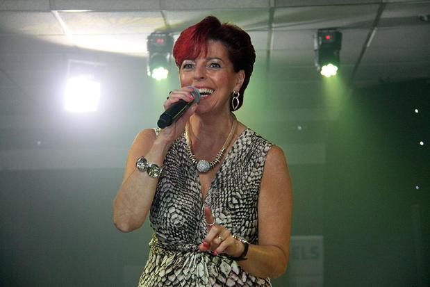 Suzy Marrel verplaatst single-voorstelling én fanbal van Ingelmunster naar Meulebeke