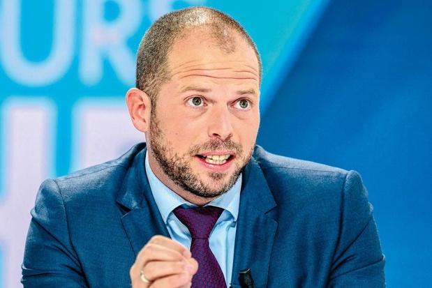 """Theo Francken et le petit """"extra"""" de l'ex-secrétaire d'Etat"""