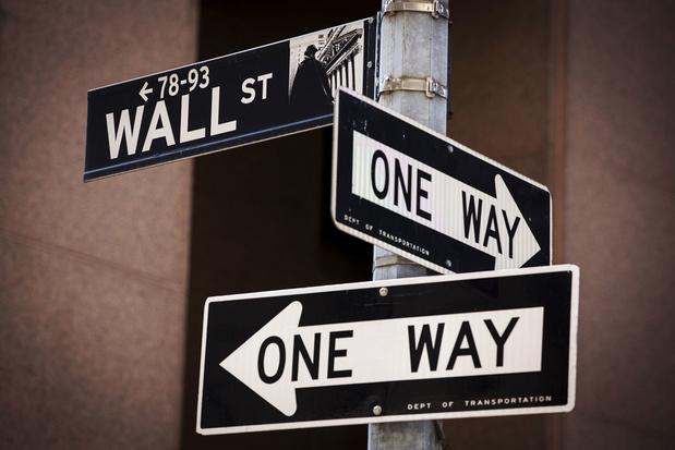 Dow Jones rondt kaap van 27.000 punten