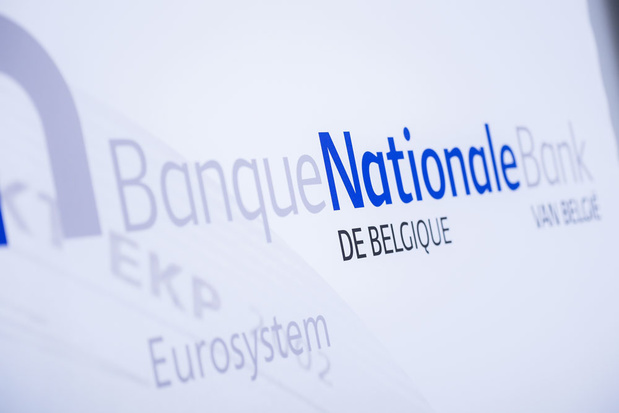Nationale Bank vreest nieuwe achteruitgang economie