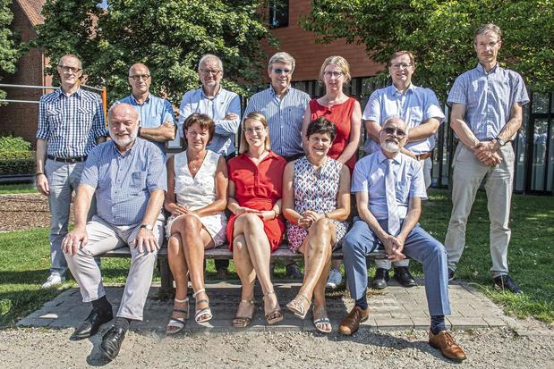 Scholen Sint-Michiel in Roeselare blijven groeien, 5 procent meer eerstejaars