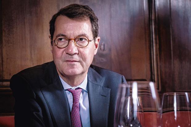 Quels sont les défis de Bruno Colmant, le nouveau CEO de Degroof Petercam ?