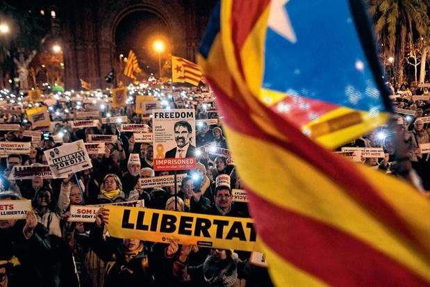 """Catalogne: la tentative de sécession fut un """"coup d'Etat"""""""