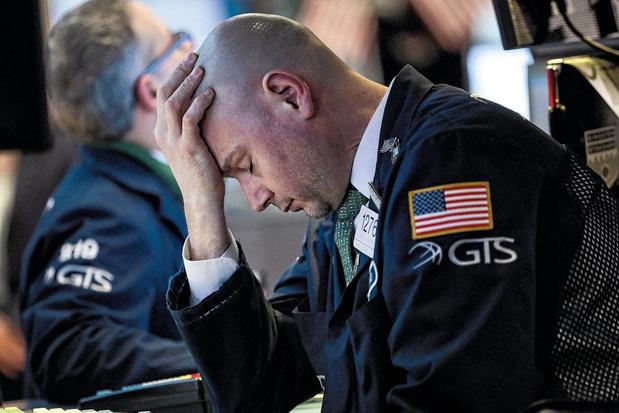 Pressée de toutes parts, la Fed n'est pas tout à fait prête à baisser les taux