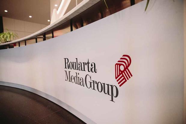 Roularta Media Group bereikt meer lezers