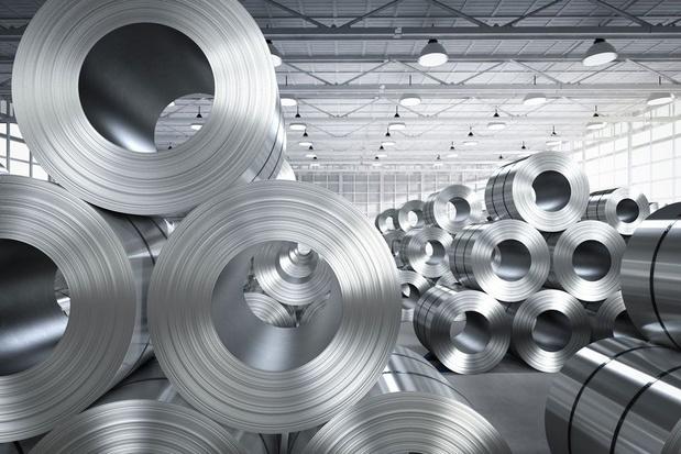 Aluminium op laagste prijs sinds 2017