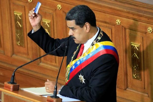 Venezuela bereikt akkoord met Rode Kruis over verdeling humanitaire hulp