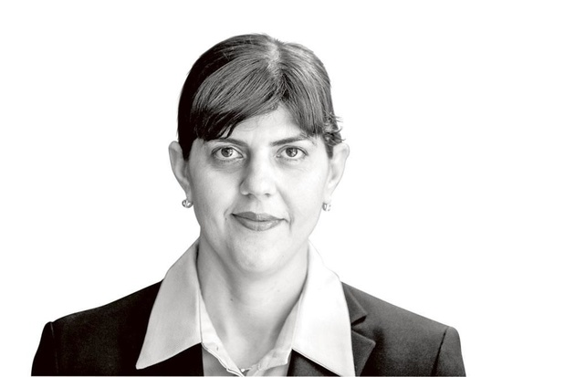Laura Codruta Kovesi - Roemeense corruptiejager