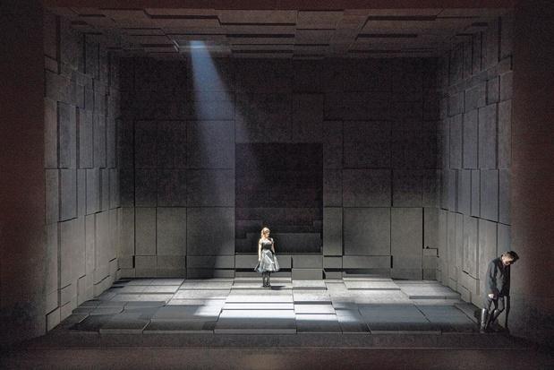 De duisternis van Verdi