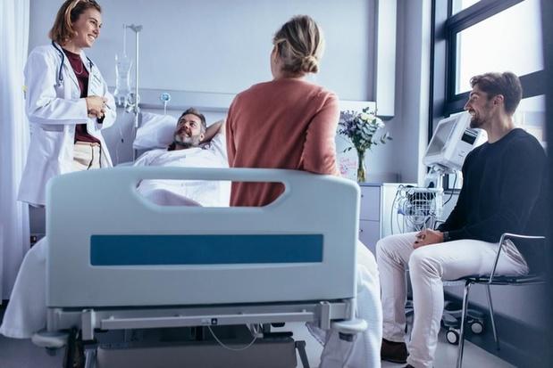 'Grote regionale verschillen op vlak van eresloonsupplementen in ziekenhuizen'