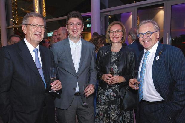 Gala du Fonds Léon Fredericq