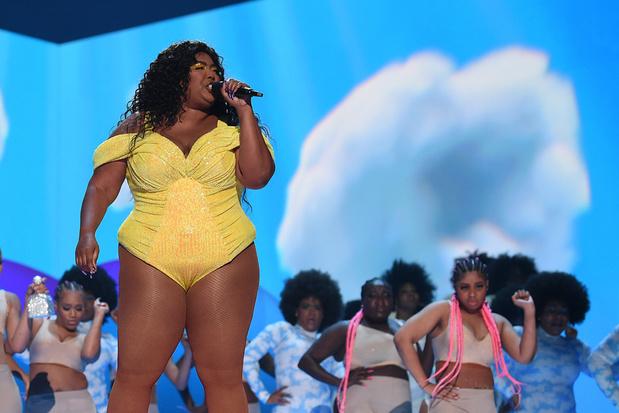 Rapster Lizzo kan acht Grammy's winnen, ook Soulwax is genomineerd