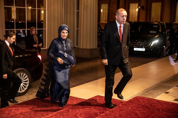 Le trouble jeu d'Ankara dans l'Otan