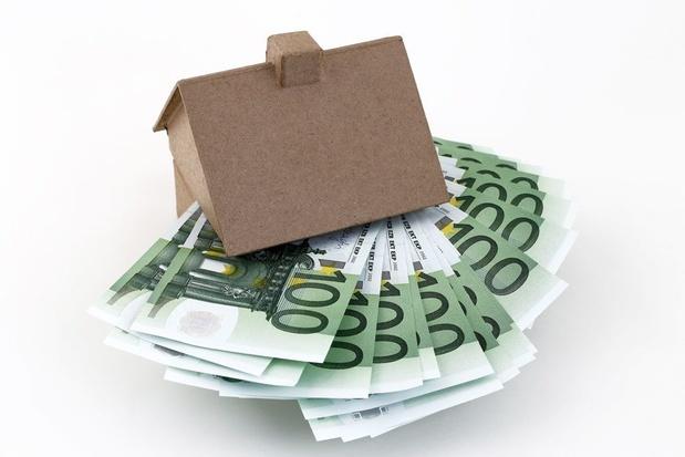 Waar staan de duurste en de goedkoopste huizen?