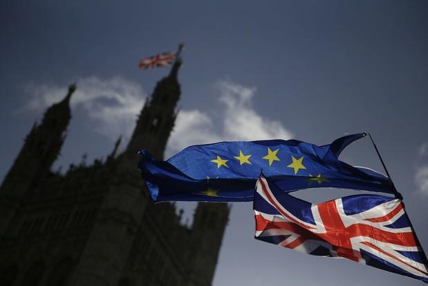 Al meer dan 750.000 Europeanen vroegen permanente verblijf aan in Verenigd Koninkrijk