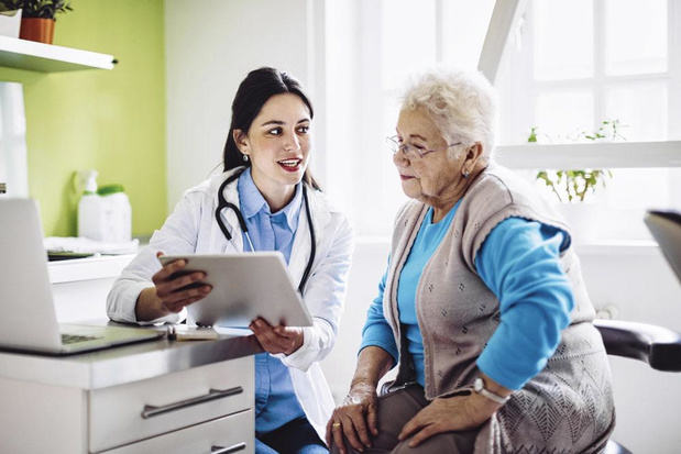 Nieuwe beslishulp voor vroegtijdige zorgplanning
