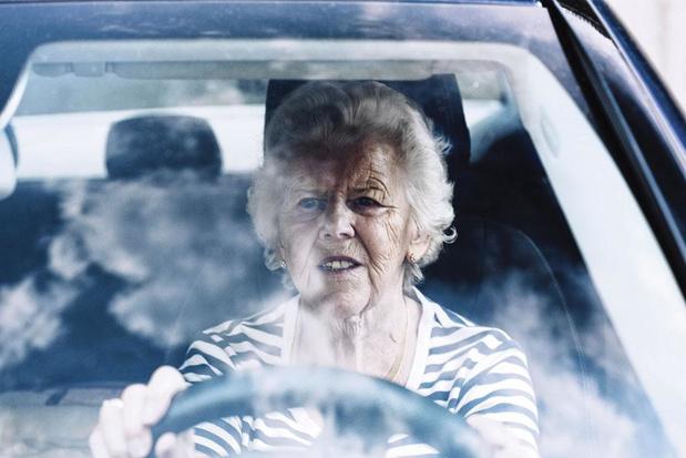 Cataractchirurgie verdubbelt nagenoeg verkeersveiligheid