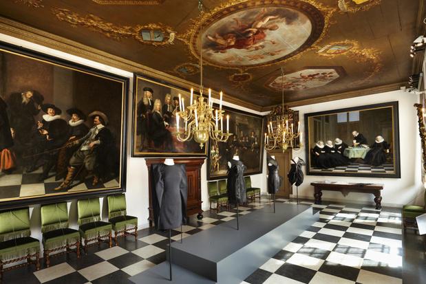 Amsterdam Museum bant term 'Gouden Eeuw'