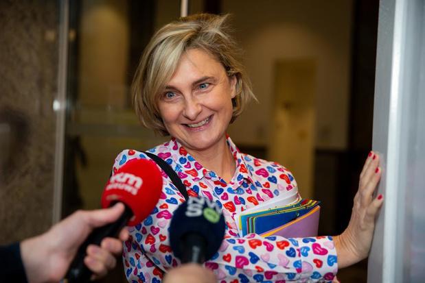 West-Vlaams minister voor Economie en Werk is zegen voor onze provincie