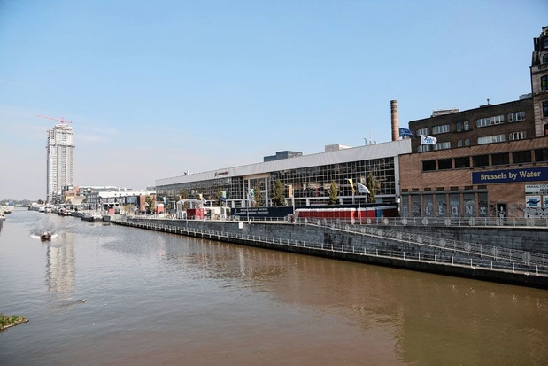 De plus en plus d'entreprises veulent s'établir le long de voies navigables