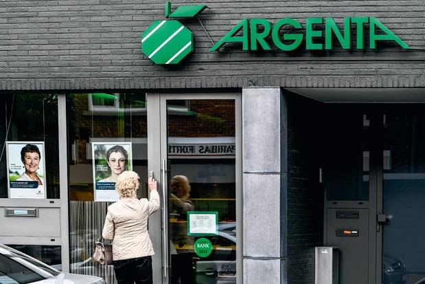 Le problème des virements chez Argenta ne résultait pas d'une panne technique
