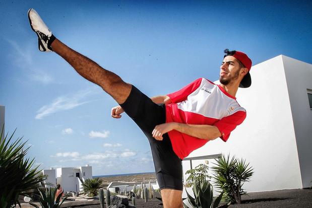 De sportweek in 10 markante cijfers: Jaoud Achab evenaart Derwael en Thiam