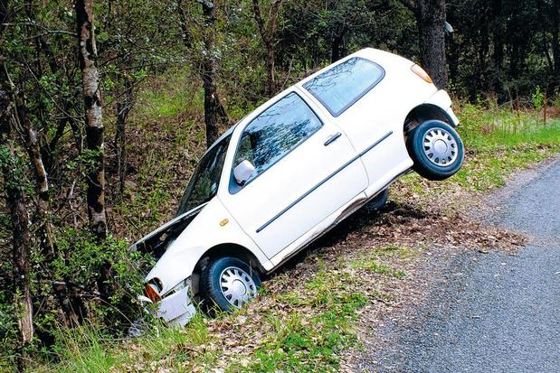604 tués sur les routes en 2018, en légère baisse par rapport à l'an dernier