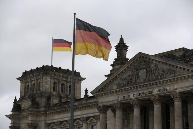 Duitse economie boekt zwakste groei in zes jaar