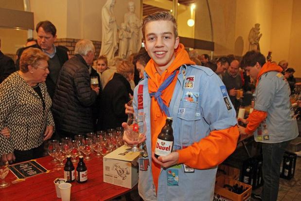 Dirk Decuypere (47) is nieuwe pastoor van de centrumparochie in Zwevegem