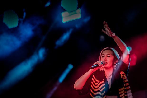 Showcasefestival Fifty Lab kondigt eerste namen aan: Chibi Ichigo, Aili en meer