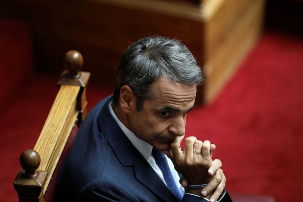 Griekenland heft beperkingen op kapitaalstromen op
