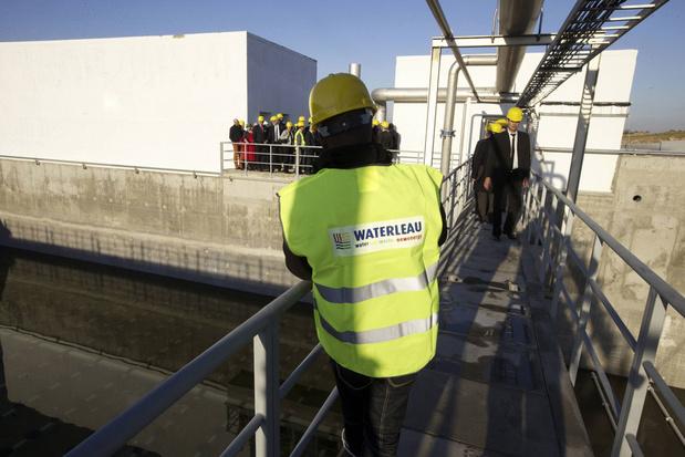 Group Machiels neemt milieutechnologiebedrijf Waterleau over