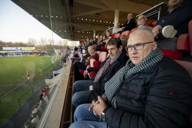 Na het failliet van Lierse SK: wie haalt de Lierse supporters in huis?