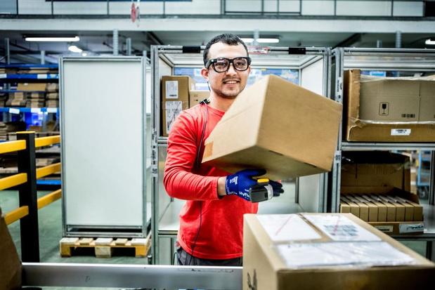 """Les Google Glass au service de VWR International: """"Un travail plus efficace avec le même nombre d'effectifs"""""""