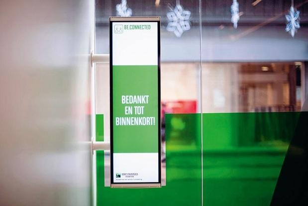 Digitalisering banken moet sneller gaan: 'België heeft een achterstand op andere Europese landen'