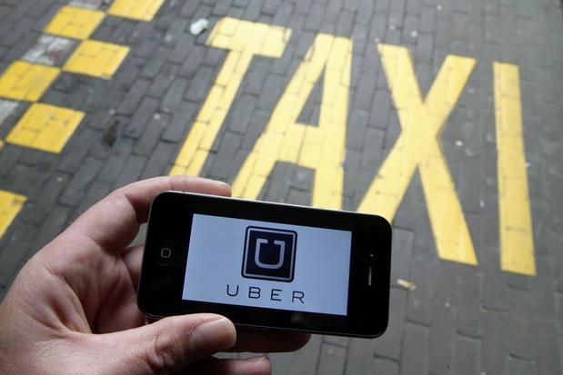 Uber prijst aandelen op 44 tot 50 dollar
