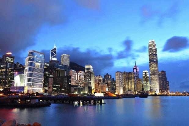 Nouveau record pour un appartement hongkongais: 156.000 euros le mètre carré